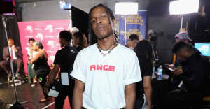 "A$AP Rocky flips G Herbo's ""Who Run It"" on Instagram freestyle"