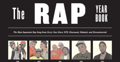 Shea Serrano's The Rap Yearbook To Be Made Into An AMC Documentary Series