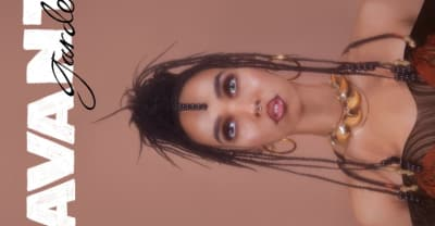 FKA twigs introduces new Instagram magazine, AVANTgarden