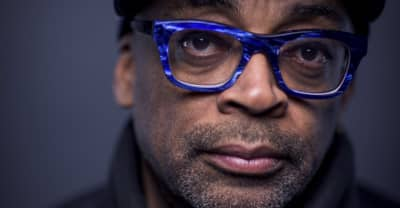 "Spike Lee: ""We'll Be On The Right Side Of History With Chi-Raq"""