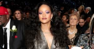 Man charged with breaking into Rihanna's home