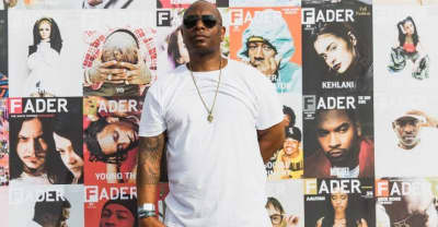 The Combat Jack Show will end after a reunion episode finale