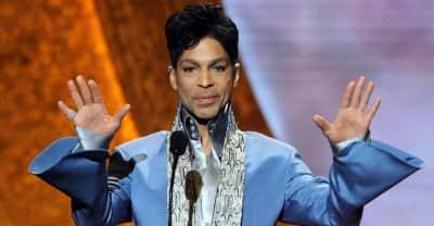Posthumous Prince live album Piano & A Microphone: 1983 announced