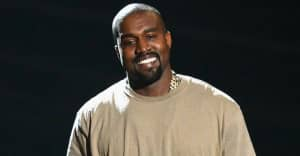 Kanye West's College Dropout temporarily removed from Apple Music