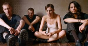 Listen to Wolf Alice's Visions Of A Life