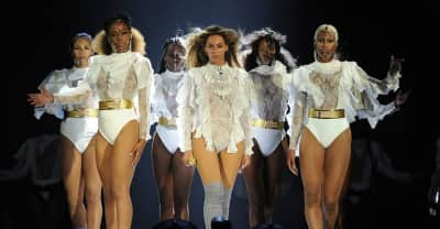 Beyoncé's Coachella set to be live streamed on YouTube