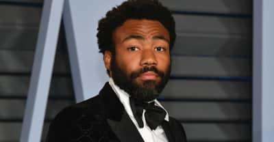 Donald Glover compares next season of Atlanta to Kanye's Graduation
