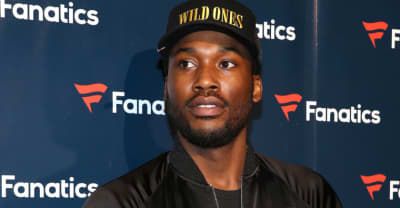 """Meek Mill's """"Dreams and Nightmares"""" streamed 1.4m times after Super Bowl"""