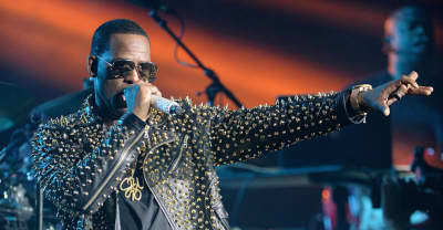 Further allegations of abuse made against R. Kelly in new documentary