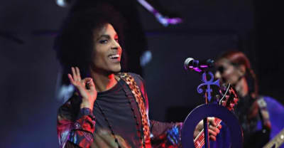 Prince's Estate Ordered To Pay $1 Million To Prevent Release Of Deliverance EP