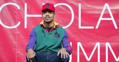 Chance The Rapper to address students at Dillard University