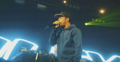 """Wiley Parties With Skepta And JME In """"Can't Go Wrong"""" Video"""