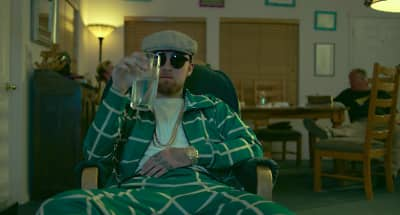 Watch Illegal Civilization's New Short Film Starring Mac Miller