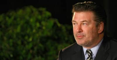 """Alec Baldwin calls working with Woody Allen """"one of the privileges of my career"""""""