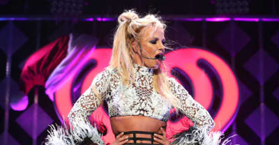 Britney Spears Will Reportedly End Las Vegas Residency