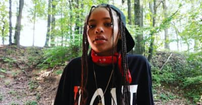 Meet Kodie Shane, The Rising Star Of Lil Yachty's Sailing Team