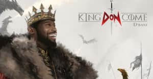 Listen To D'Banj's New Album King Don Come