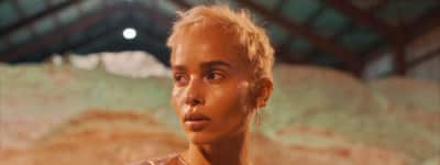 """Zoë Kravitz and her trendy friends take over New York in Lolawolf's """"Baby I'm Dyin'"""" video"""