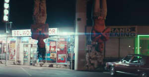 "Watch Rae Sremmurd and Travis Scott's video for ""CLOSE"""