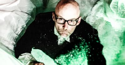 Moby Says He Was Asked To DJ At Donald Trump's Inauguration Ball