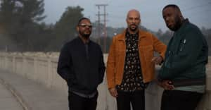 "Common, Robert Glasper, and Karriem Riggins made a concept song called ""Black Kennedy,"" and it's a beautiful ride"