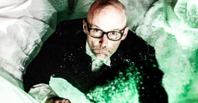 Moby Remixes Himself, For The Better