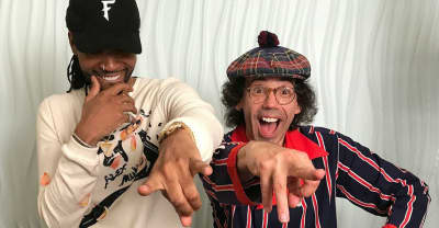 Watch Nardwuar Interview PARTYNEXTDOOR