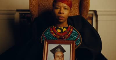 Trayvon Martin And Michael Brown's Mothers Made A Memorable Appearance In Beyoncé's LEMONADE