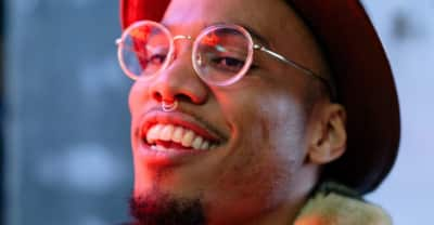Anderson .Paak Will Open For Bruno Mars During European Dates Of The 24K Magic Tour