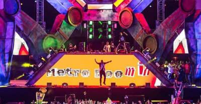 Watch Metro Boomin Bring Out Drake In Las Vegas