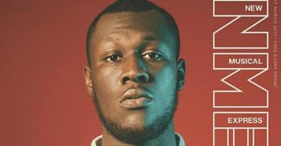 Stormzy Says NME Used His Image On A Cover About Depression Without His Consent