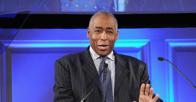 John Saunders Helped Put The Toronto Raptors On The Map