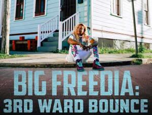 Big Freedia announces new album
