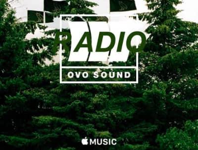 Listen to episode 64 of OVO Sound Radio