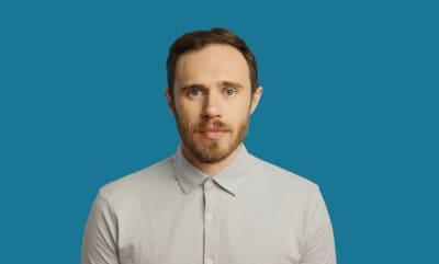 "Listen To New James Vincent McMorrow Track ""Get Low"""