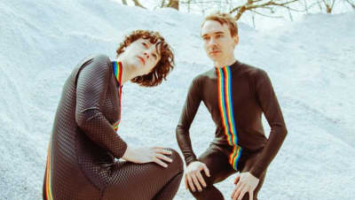 """Watch Rubblebucket's new video for """"What Life Is"""""""