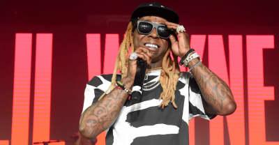 Lil Wayne drops Dedication 6 mixtape