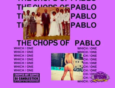 Kanye West's The Life Of Pablo Gets Chopped Not Slopped By OG Ron C