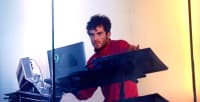 Nicolas Jaar samples Kanye West on his new record