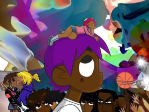 Lil Uzi Vert Shares New Project Lil Uzi Vert Vs. The World