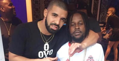 "Popcaan Dubs Of PartyNextDoor's ""Only U"" And Roy Woods's ""Gwan Big Up Urself"" Exist In The World"