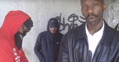 "Dean Blunt Drops The Video For ""Killuminati"" From His Babyfather Project"