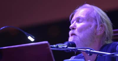 Southern Rock Legend Gregg Allman Has Died At 69