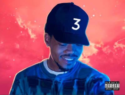 Chance The Rapper Shares Cover Art For Chance 3