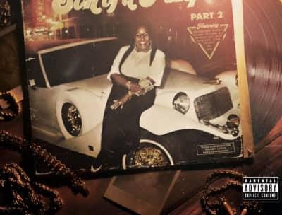 "Listen To Mistah F.A.B.'s ""What Yo Hood Like"" Featuring Jadakiss"