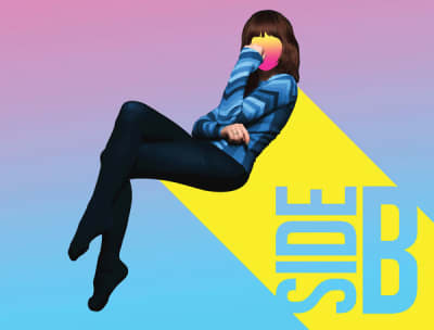 Carly Rae Jepsen Shares E•MO•TION B-Sides