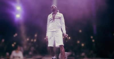 """Get Inspired With 2 Chainz's New Video For """"Sleep When U Die"""""""