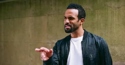 Craig David's Album Following My Intuition Features A New Collaboration With Kaytranada