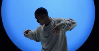"""Watch Lunice's Interglactic Dance Video For """"Tha Doorz"""""""