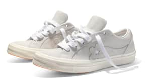"""Check out Converse and GOLF le FLEUR*'s new capsule """"Mono"""""""